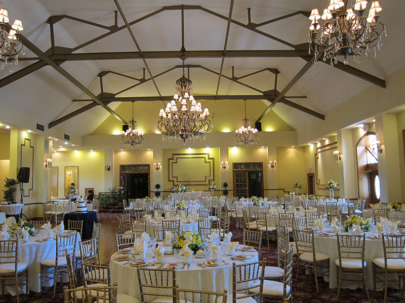The Victorian Ballroom Gallery | Jacob Henry Mansion Estate