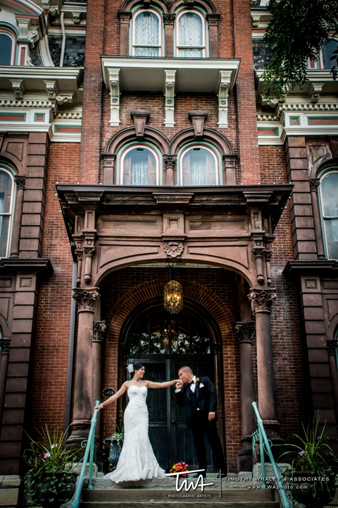 Mansion Amp Weddings Gallery Jacob Henry Mansion Estate